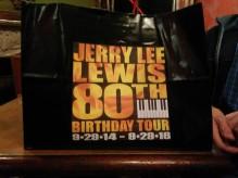 Jerry Lee Lewis' 80th Birthday Celebration