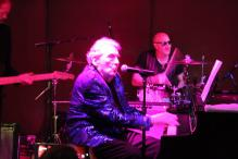 New Year's Eve 2017 Concert Featuring Jerry Lee Lewis